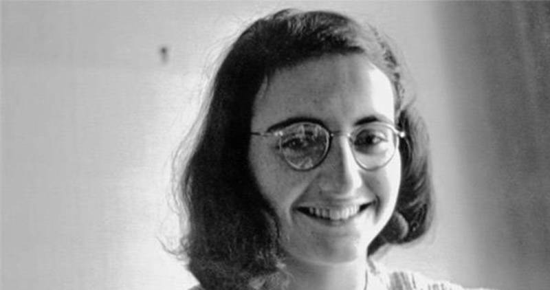 16 February 1926 | Margot Frank was born in Frankfurt. Elder sister of the author of one of the most famous #Holocaust diaries - Anne. After their family was arrested in hiding in Amsterdam, they were deported to #Auschwitz with their parents. Both sisters died in Bergen-Belsen.