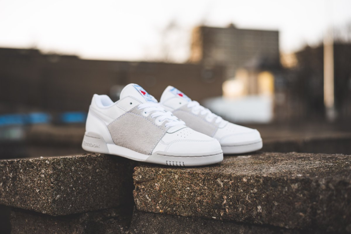 recognized brands best collection sleek Reebok Workout Plus x Nepenthes is available to buy ONLINE ...