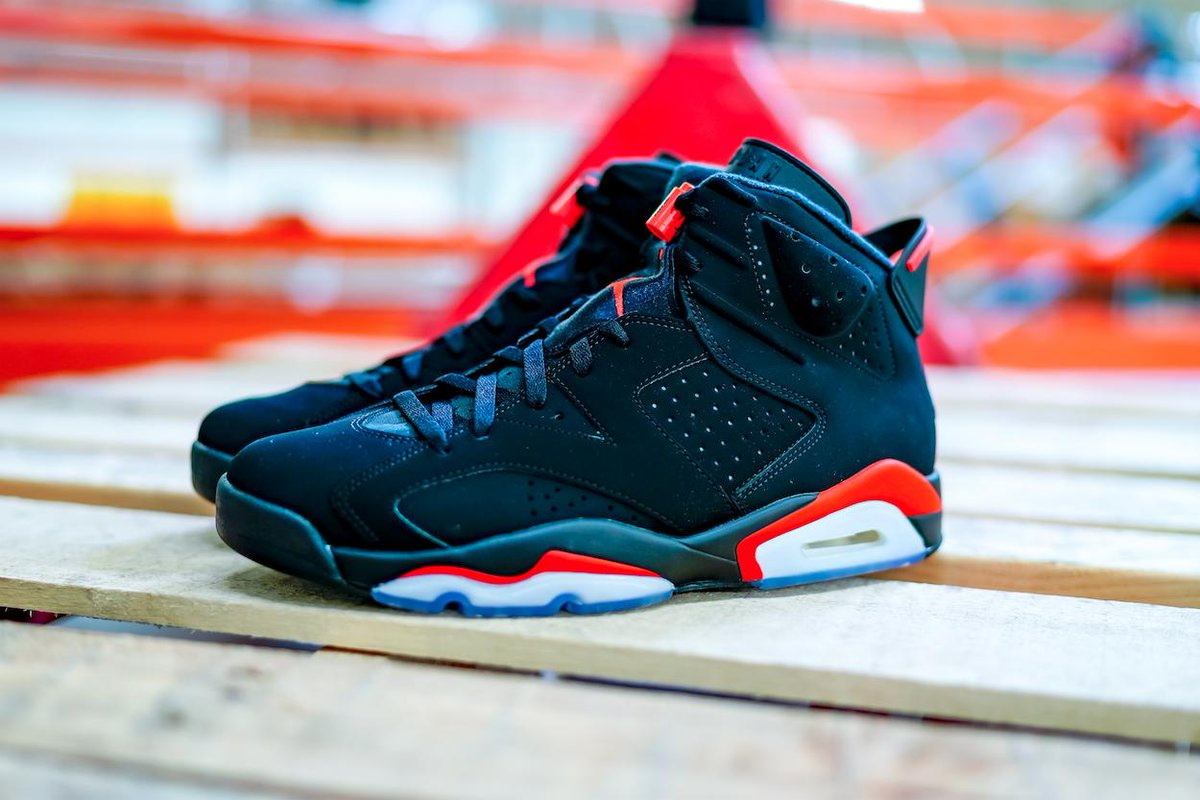 Air Jordan 6 Retro \