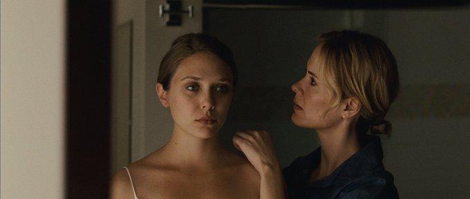 Happy Birthday to the extremely talented Elizabeth Olsen!