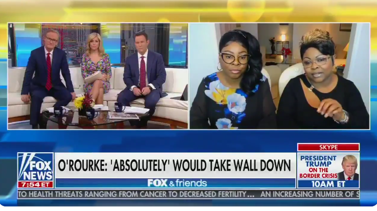 Zircon & Burlap: Beto Talks About Tearing Down Walls Yet He Lives In A House Supported By Walls [VIDEO] - https://is.gd/nWZ4Xj