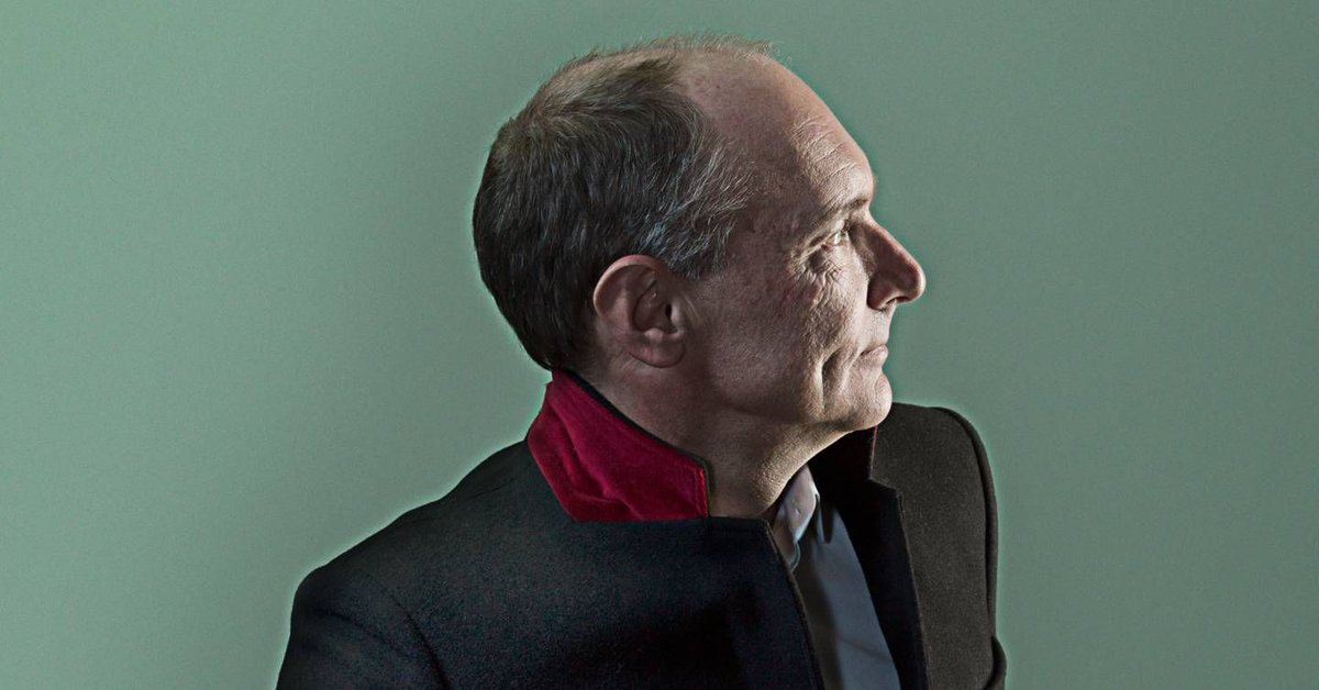 #Interwebs>> #Solid #Inrupt #TimBernersLee [WIRED] How Tim Berners-Lee's Inrupt project plans to fix the web https://www.wired.co.uk/article/inrupt-tim-berners-lee…