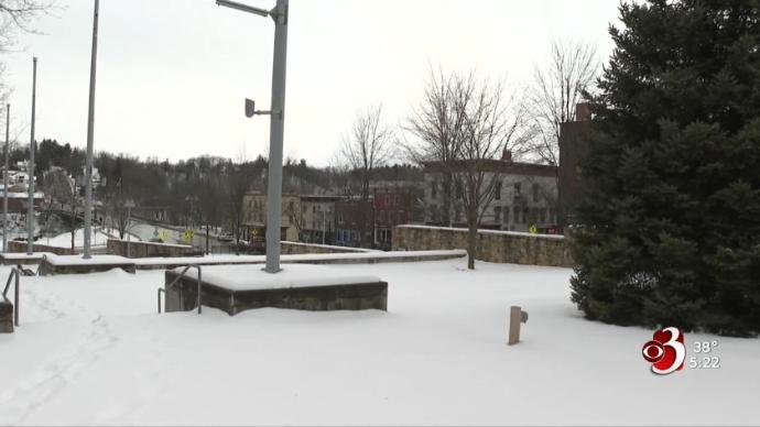 The city just received a $40,000 grant to help improve access and connectivity between parks.  https://t.co/keTtpTDIWy