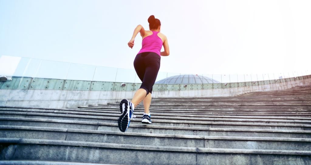 When you're fit, it can help keep you cool. It's not clear why, but studies show that people who do more aerobic exercise are better able to cool down when they get hot. And of course, it's also good for your heart, weight, and even your mood.  https://t.co/LtU4MKG9vS
