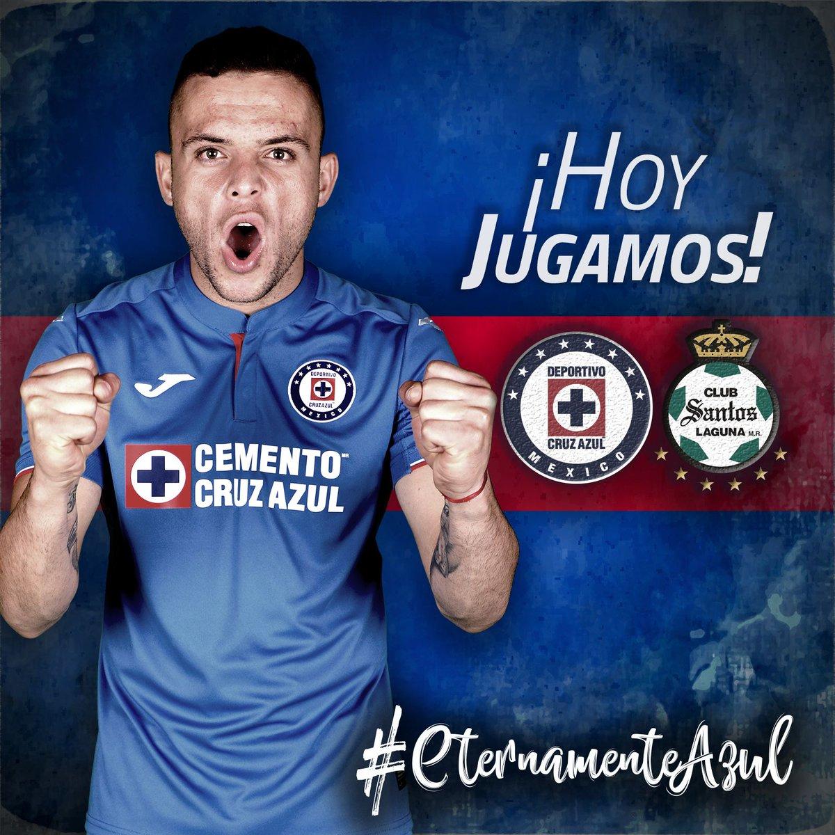 CRUZ AZUL FC ®'s photo on Estadio Azteca