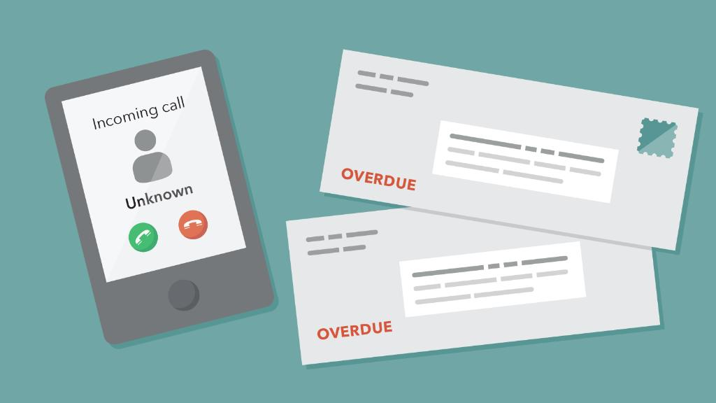 Wondering how to respond to a debt collector? Our sample letters can help: https://t.co/65xtBShTR4