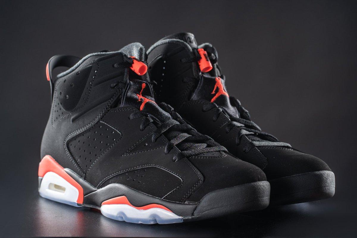 70fc3dd6282 Air Jordan 6 Retro