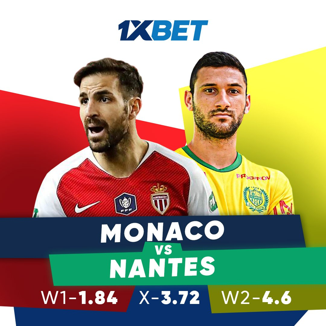 """#Ligue1  """"Monaco"""" haven&#39;t lost during the second arrival of Leonardo Jardim yet. Will the Monegasques conquer another rival &quot;Nantes&quot;?  #ASMFCN  Get involved   https:// bit.ly/2BB4Xck  &nbsp;  <br>http://pic.twitter.com/Zq0fOjyCs6"""
