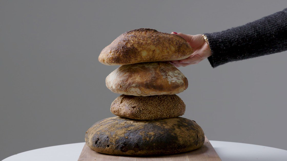 Bread is making a comeback, embraced by home bakers, restaurateurs, and science-minded hobbyists entranced by the mesmerizing intricacies of sourdough culture: http://nyer.cm/PNYcPHY