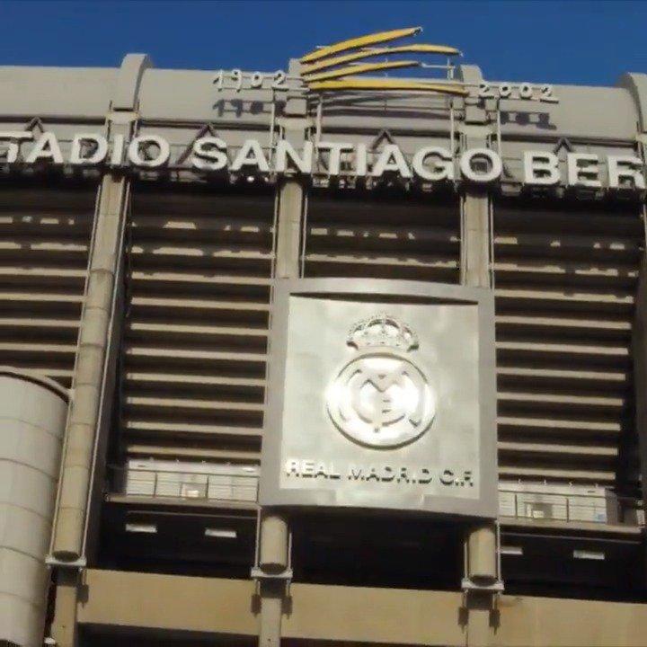 💜🙌 Hay un lugar donde sentir con orgullo tu pasión. Forma parte del Club por solo 15€, ¡HAZTE MADRIDISTA!  AQUÍ 👉 http://bit.ly/__HazteMadridista__…