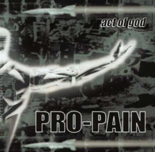 "20 years ago today (2-16-99) PRO-PAIN released their fifth studio album entitled ""ACT OF GOD"".    #ActOfGod #IRemain #InForTheKill #StandTall #AllFallDown #FSU   #ProPainMatters #ProPain pic.twitter.com/TTH4SzRslu"