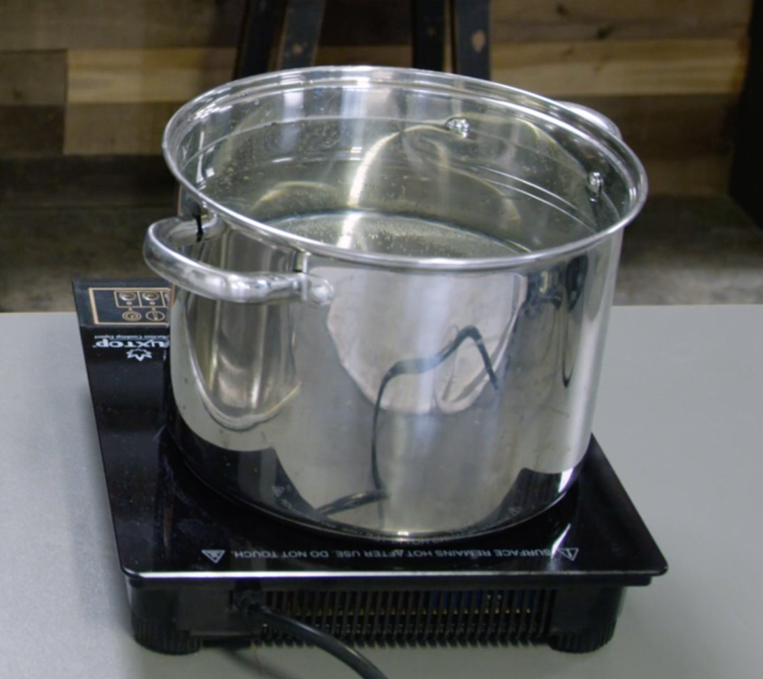 Will a watched pot boil? https://t.co/H62npwAtdV