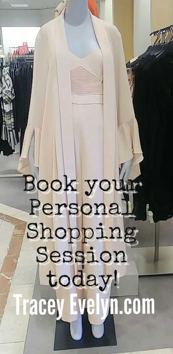 Whether you too busy to shop, not sure how to put your look together or looking to reinvent yourself.Our goal is to eliminate stress, help you find pieces that flatter,  and to help you to build a wardrobe that speaks to who you want to be. Book today!