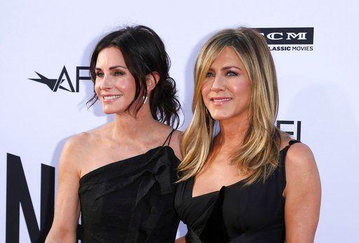 CBS News 8's photo on Jennifer Aniston