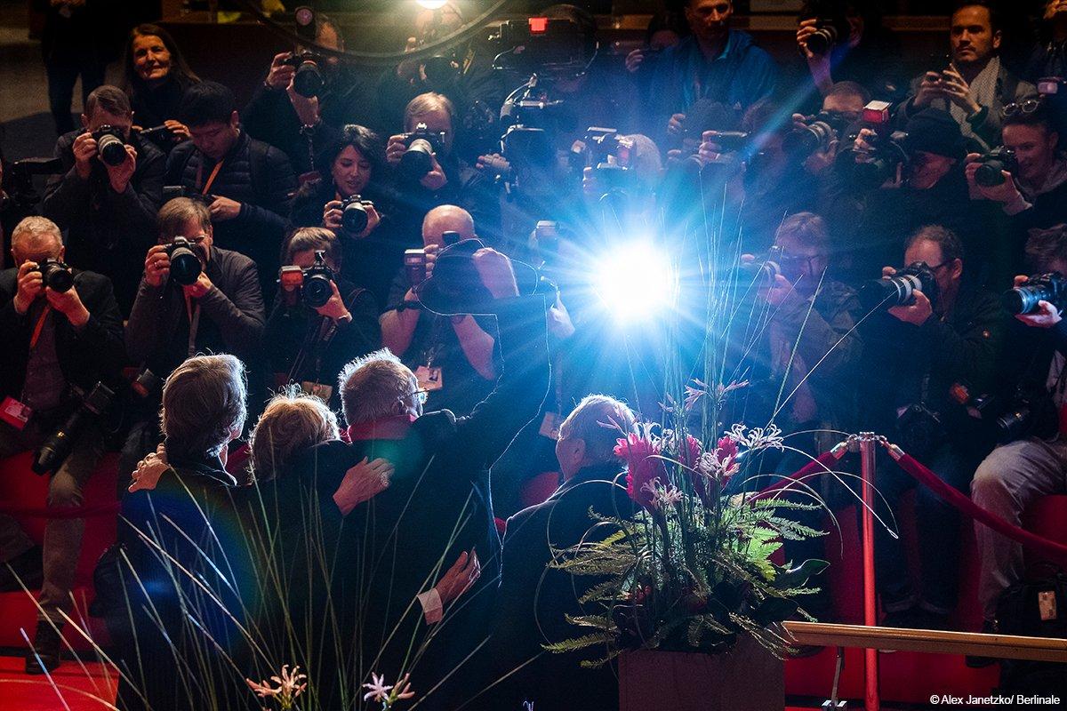 Berlinale's photo on Berlinale