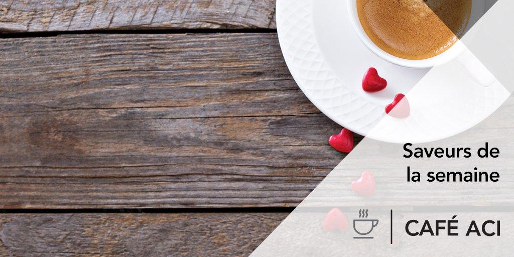 test Twitter Media - Vous n'avez pas reçu le cadeau que vous espériez à la Saint-Valentin? Ne vous inquiétez pas, les #SaveursDeLaSemaine du #CaféACI vous réchaufferont le cœur. https://t.co/w6YSQOIVd8 https://t.co/sjZwVIu895