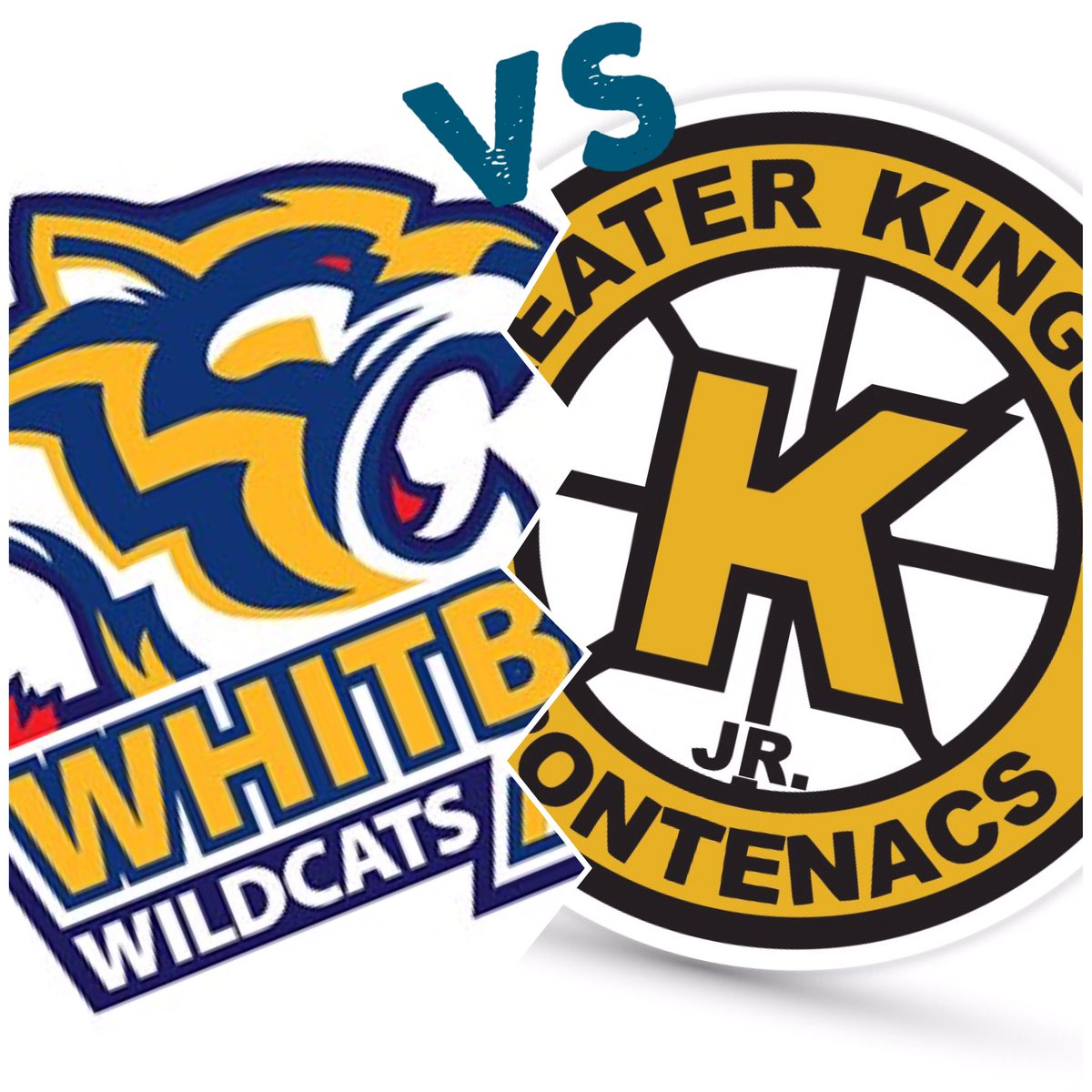 🚨 GAME DAY 🚨  @WhitbyAAAMidget is back at it today as we travel to the INVISTA Centre in Kingston to take on @GKMidgetHockey for Game 2   Puck drops at 8:45 PM  #ThisIsWhyWePlay  #OnTheRoadAgain