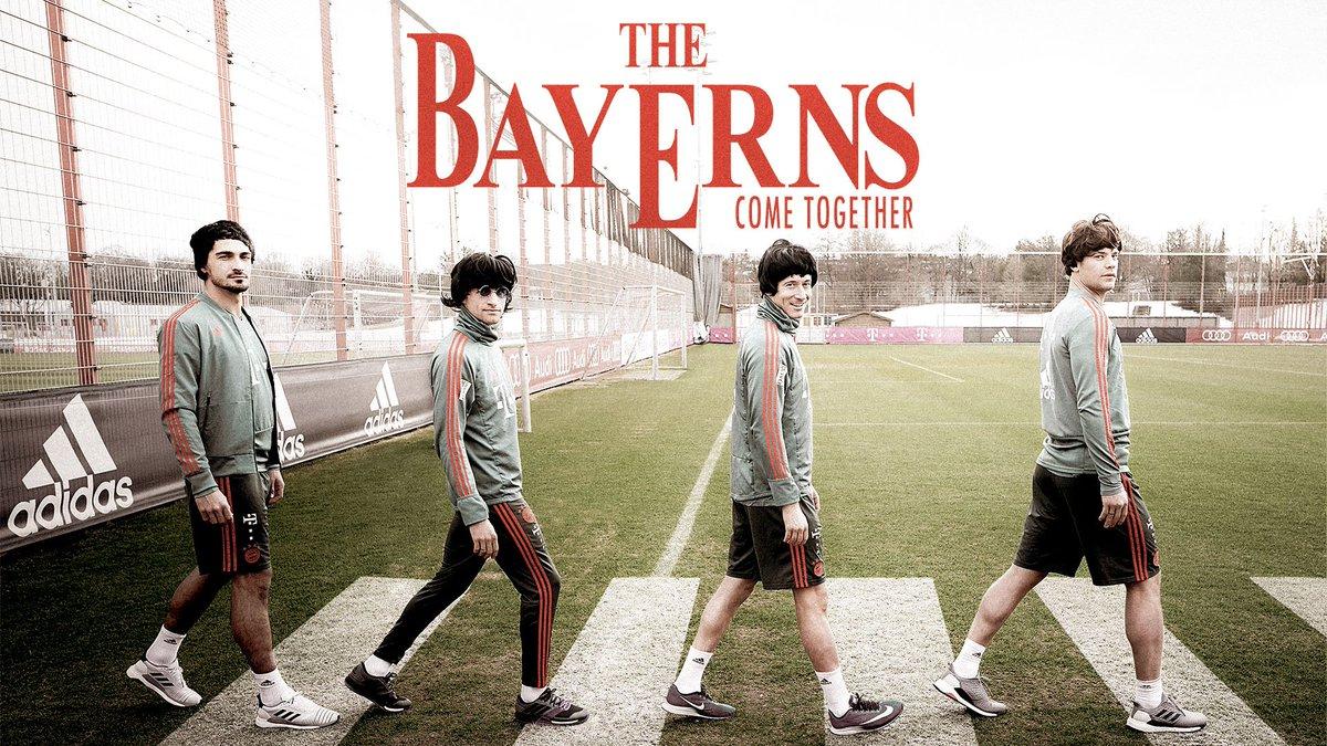 #TheBayerns #LFCFCB   Hier geht's zum Shirt 👉 https://t.co/O4XphFhZ3v
