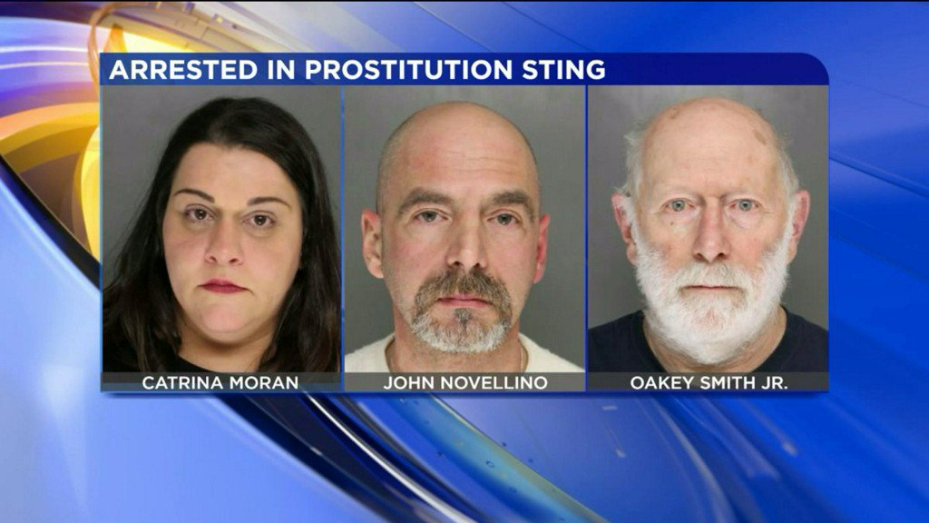 Three Arrested in Prostitution Sting in Monroe County https://t.co/AbfxiiHOMz
