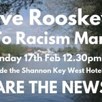Image for the Tweet beginning: Please RT. The Rooskey community