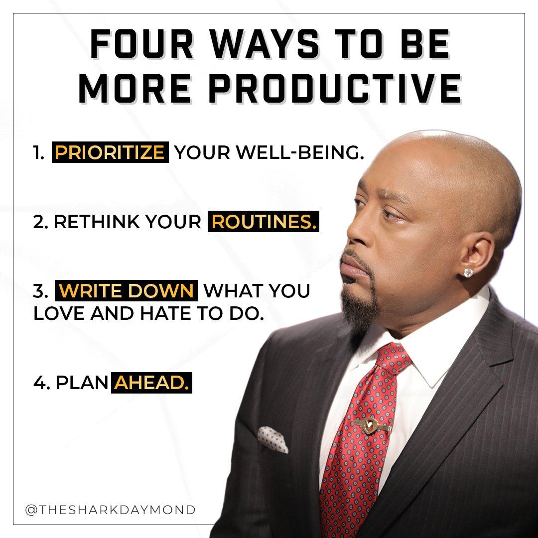 Procrastinators, listen up.