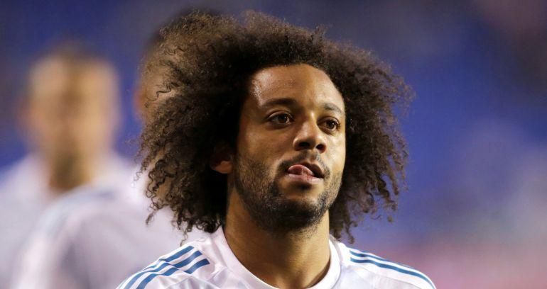 El último problema al que se enfrenta Marcelo en el Madrid  https://bit.ly/2DOVw9d  #RealMadrid #Marcelo #Problemas