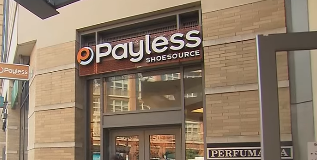 Payless Shoes To Shutter All 2100 Stores, End Web Sales - https://is.gd/1Y2KFB
