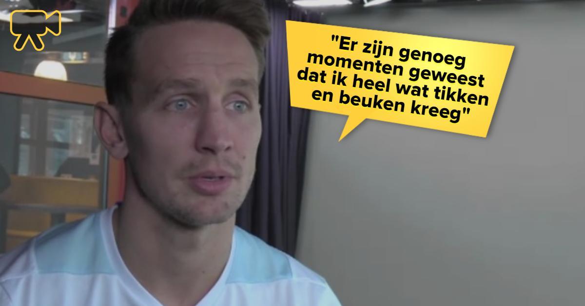 Voetbalflitsen's photo on Luuk de Jong