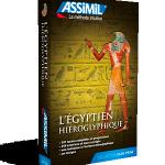 Assimil a publié un cahier d'écriture pour hiéroglyphes, qui vient compléter la méthode d'égyptien hiéroglyphique destinée aux autodidactes https://t.co/OddZMVBYPz #hiéroglyphes #langue #Assimil @EditionsAssimil