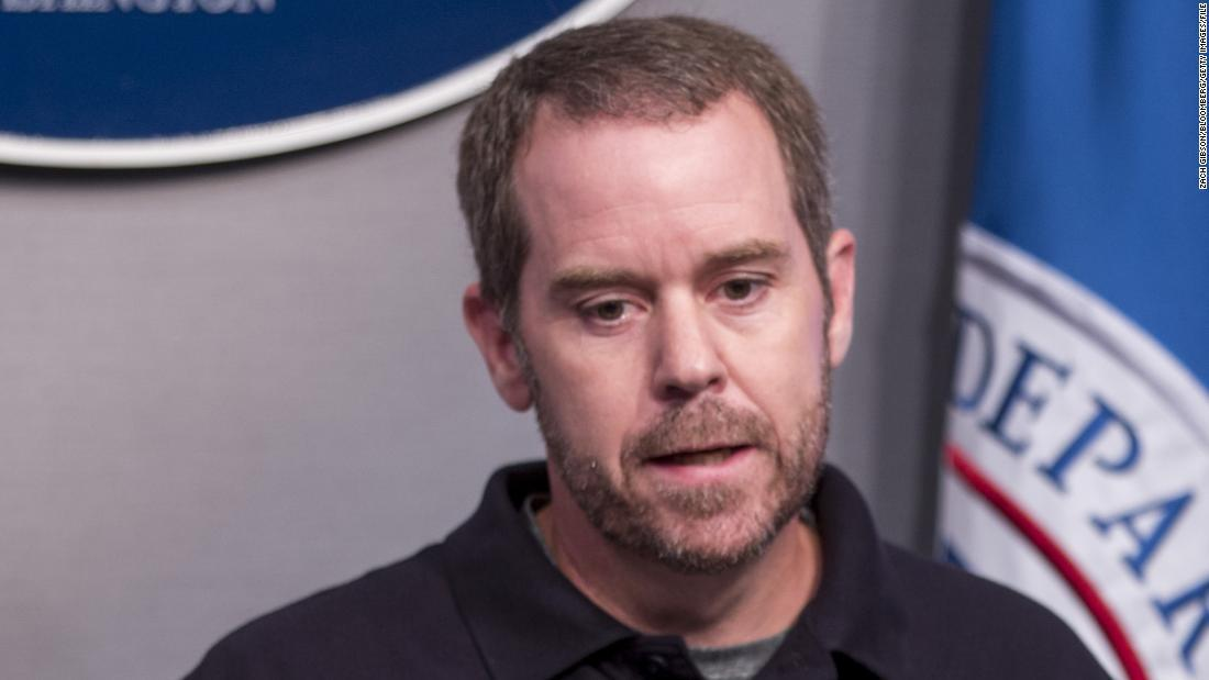 President Trump has nominated a senior FEMA official to lead the agency, following director Brock Long's resignation earlier this week https://cnn.it/2SDMYwd