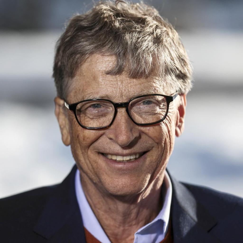 Bill Gates' defense for billionaires: http://on.forbes.com/6011ErjBT