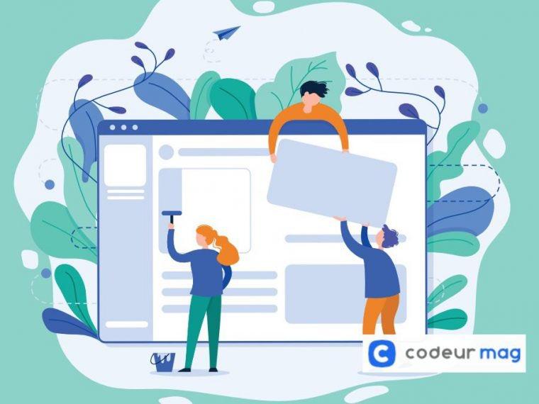 Créer un site #web écologiquement responsable c'est possible https://www.codeur.com/blog/eco-conception-web-site-ecologique/… #environnement