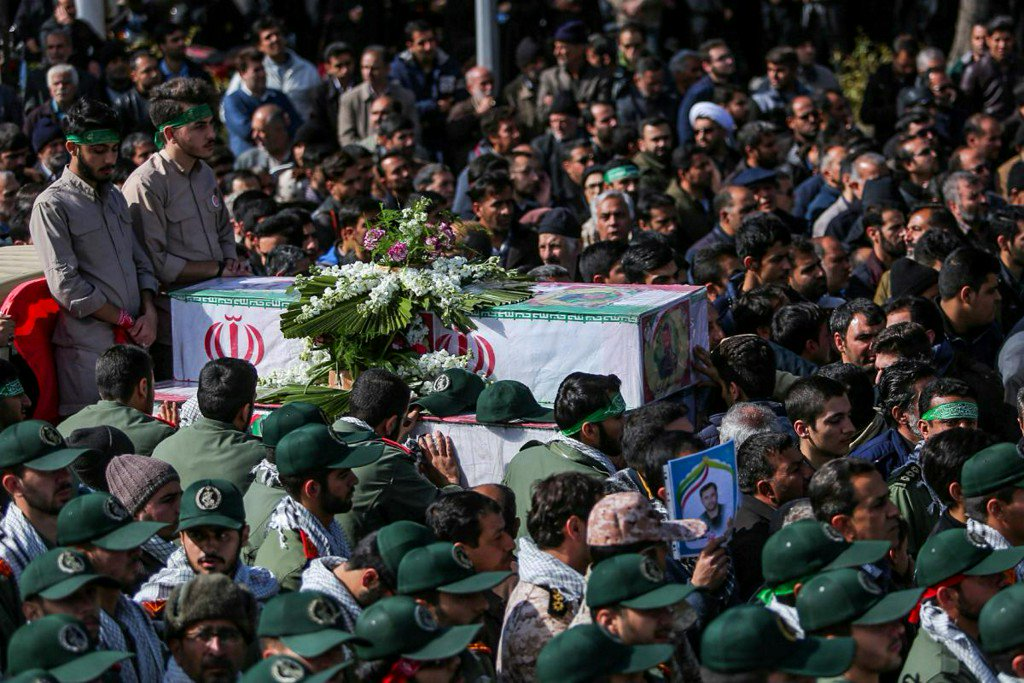 Iran says Pakistan to 'pay high price' over attack, warns Saudi https://reut.rs/2DNfP6W