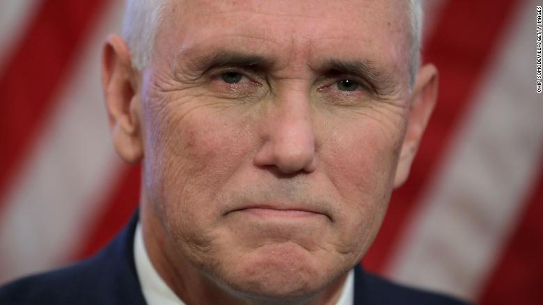 Vice President Mike Pence called on European allies to abandon the Iran nuclear deal while speaking at the Munich Security Conference, shortly after German Chancellor Angela Merkel defended Germany's decision to stand by the deal https://cnn.it/2DOaAEj