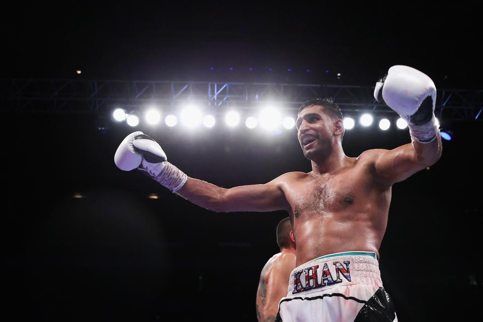 🥊 WBO Welterweight Title Fight 🥊  Make the most of free bets by backing Amir Khan! 💰  #FreeBets 👉 https://freebets.uk/bookmakers/