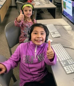 Elementary computer science grants are due Feb 28th. Partner with the nonprofit @BootUpPD for on-site PD to empower your teachers to teach all students to code!  http:// ow.ly/24KT30nEjS7  &nbsp;   <br>http://pic.twitter.com/QVfOFKxnhi