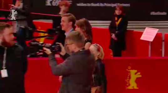 kino-zeit's photo on Berlinale
