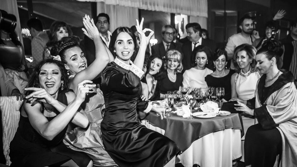 Unión de Actores y Actrices's photo on Berlinale