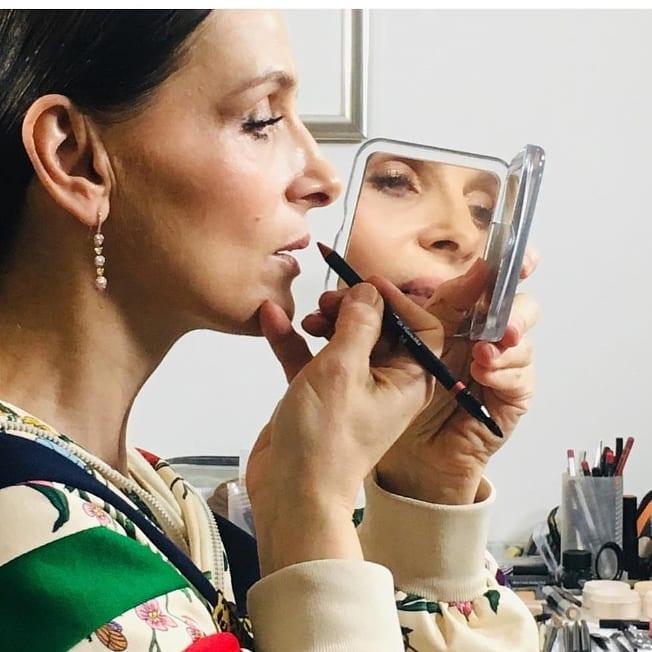 Best of Juliette Binoche's photo on Berlinale
