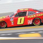 Officially 0 days left until the #NASCARRacingExp300 at @DISupdates!!! Rolling off 26th and looking to have some fun in the #FlexTape @TeamChevy camaro! @GetFlexSeal #TeamJDM