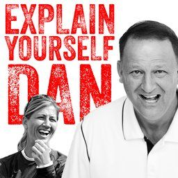 Colonoscopy's, attacking hawks, @miketirico on covering the Indy 500, and more  All on Episode 18 of Explain Yourself, Dan!  https://buff.ly/2V4FLST