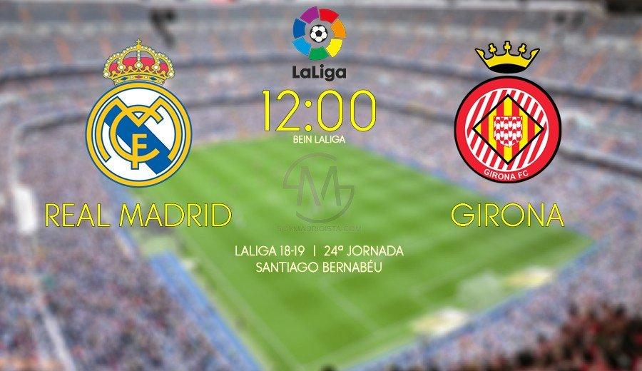 La previa del Real Madrid-Girona de la matinal de mañana Desayuno de régimen #realmadrid #laprevia http://soymadridista.com/2019/02/16/rm-gir-desayuno-de-regimen/…