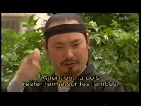 Documentaire Taoïsme et Tai Chi - Wu Dang (Partie 1) -...