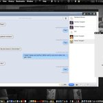 Image for the Tweet beginning: Ever wanted #iMessage on your