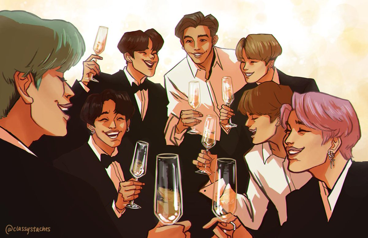 We will be back #BTSxGrammys #BTS<br>http://pic.twitter.com/qqCPTc6UjS