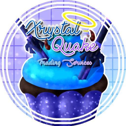 XrystalQuake Trading Services (@XrystalQuake) | Twitter
