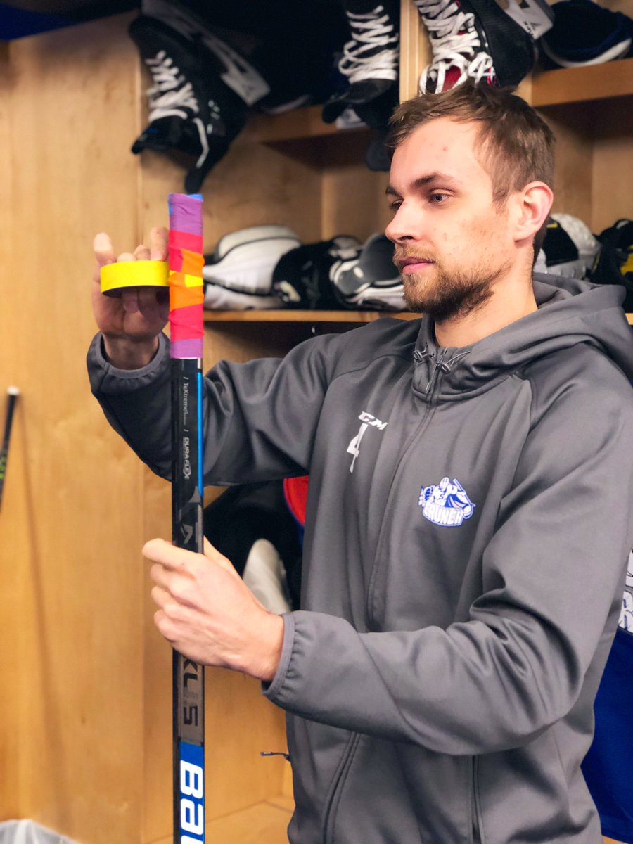 We pledge to make the locker room a safe place for everyone.  #YouCanPlay | #HockeyIsForEveryone