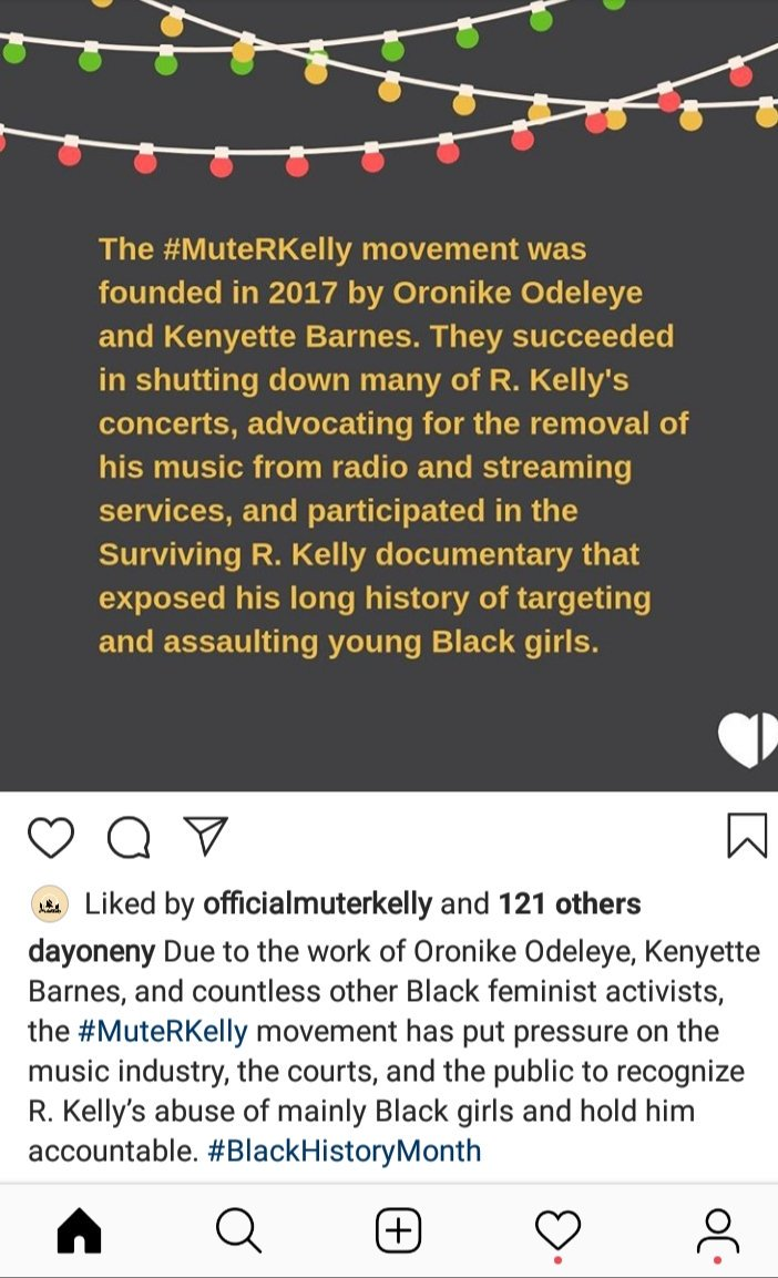 I'm humbled.  (Regrann from @Deyoneny)  #MuteRKelly #IndictRKelly #blackgirlsmatter #survivingrkelly #RKellyStummschalten   #Atlanta #Birmingham #Chicago #Cleveland #Dallas #Detriot #Greensboro #NewYork #Philadelphia #Sacramento #StLouis #Tampa #Germany #Amsterdam....