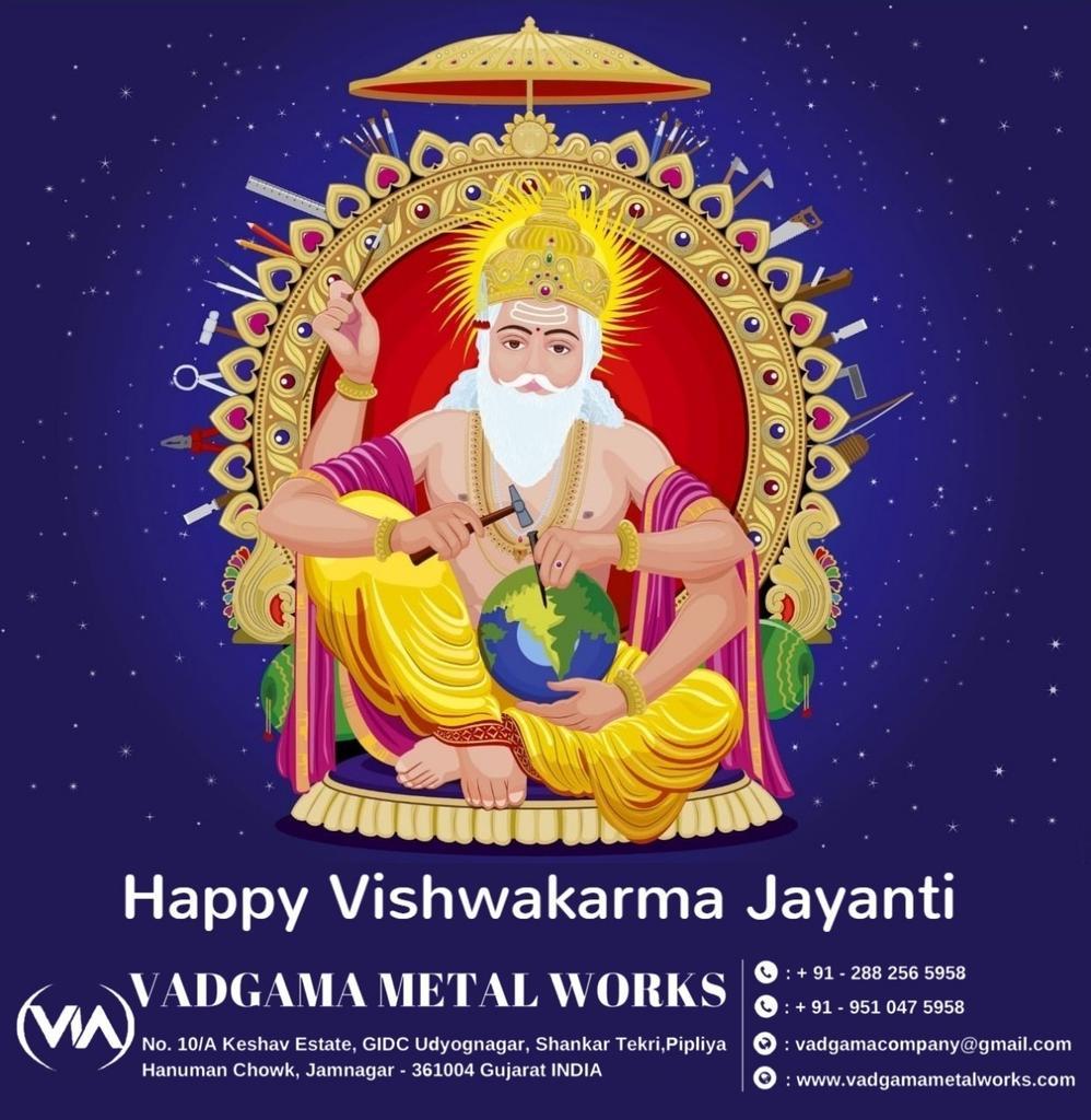 #vishwakarmajayanti  #happyvishwakarmajayanti2019 #2K19