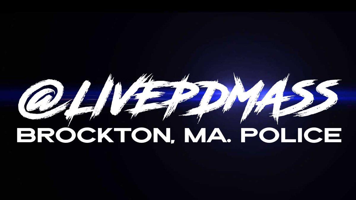 We Need The Following People To Get Together... @OfficialLivePD  @Bran_Blackburn  @dancesareo @BigFishUSA @MayorBillCarp  @BrocktonPolice  @LivePdFans  #LivePdBrocktonMa #LivePd2Mass #LivePdMass